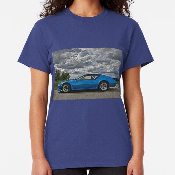R5 Turbo t-shirt Motorsport top renault retro 90/'s instagram Full Gas fast car