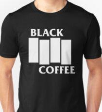 Black Flag Coffee  Unisex T-Shirt