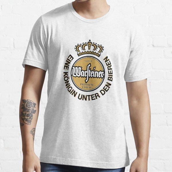 warsteiner merch Essential T-Shirt
