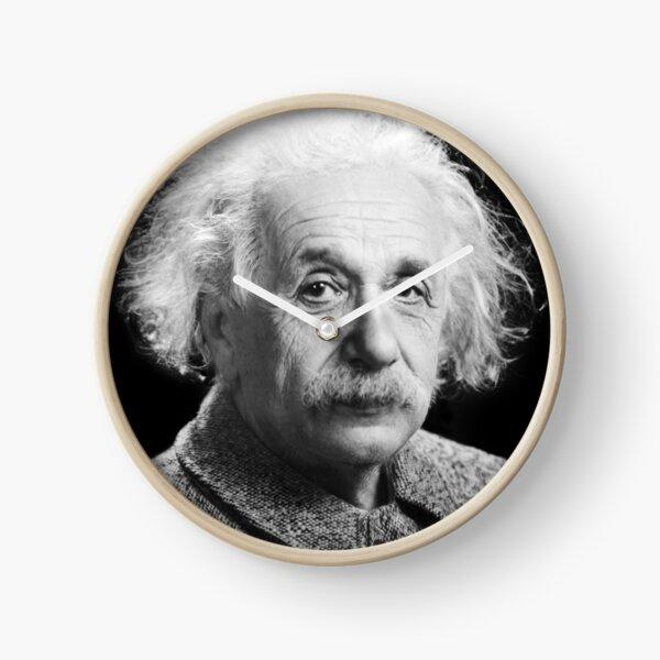 Albert Einstein Reloj