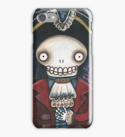 Davy Jones iPhone Case/Skin