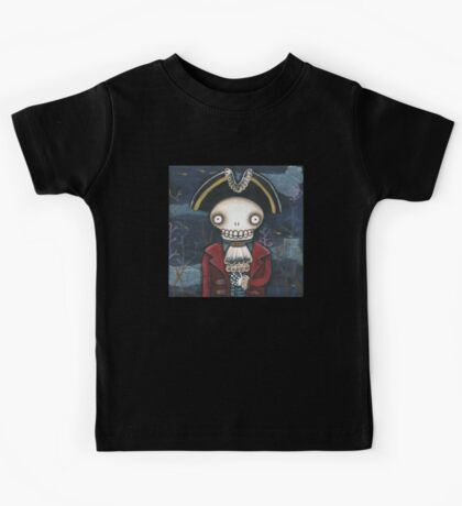 Davy Jones Kids Clothes