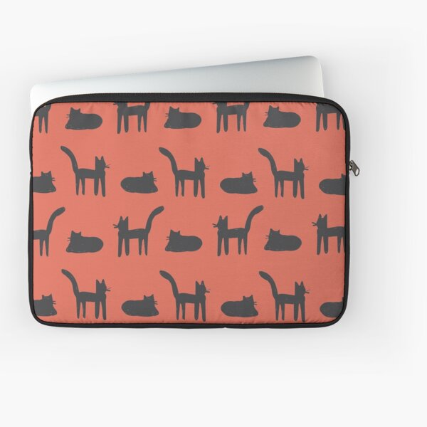 A couple of cats Laptop Sleeve