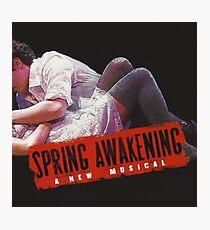 spring awakening Photographic Print
