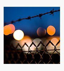 Escape Photographic Print