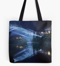 World Heritage Night Tote Bag