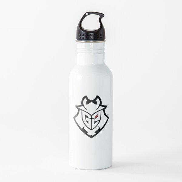 G2 Esports Botella de agua