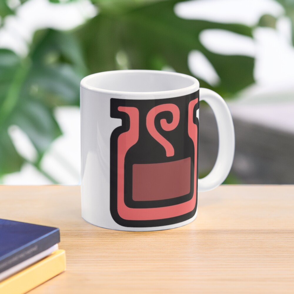 Monster Hunter Hot Drink Mug