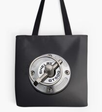 Pinned For Speed Tote Bag