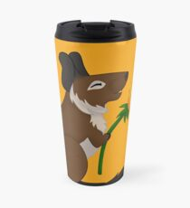 Dandelion Degu Travel Mug