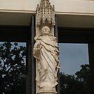 Saint Paul  by Lee d'Entremont