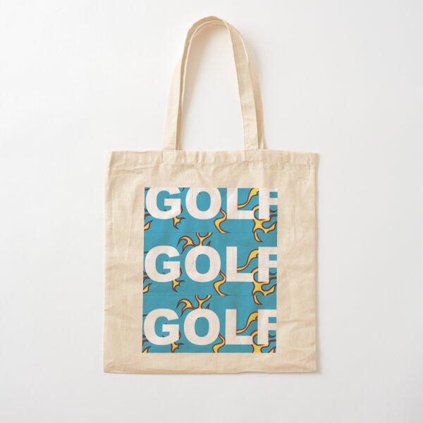 GOLF Flame Bogo Cotton Tote Bag