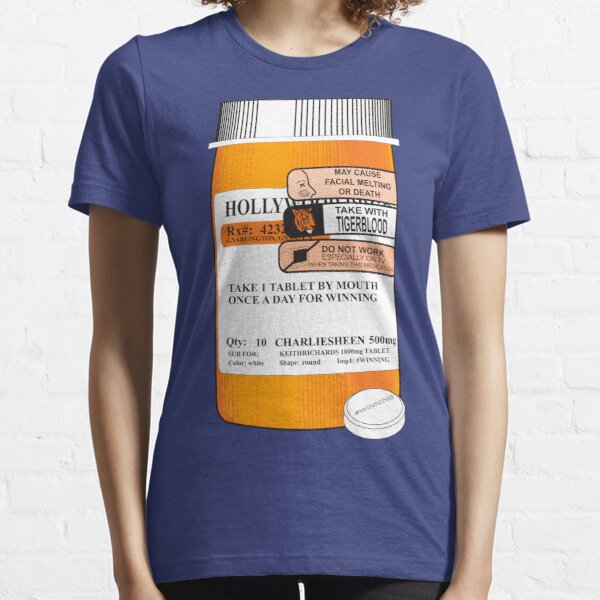 A Prescription for Winning Essential T-Shirt