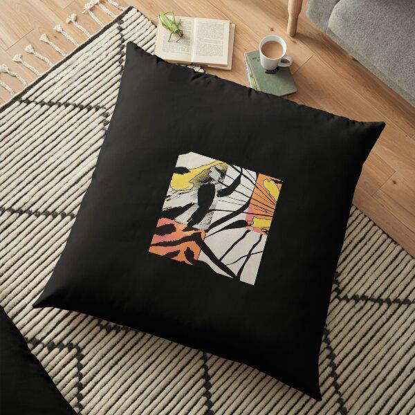 Express yourself Floor Pillow