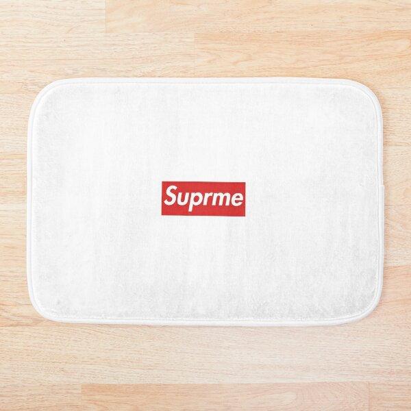 Suprme Supreme Design Bath Mat