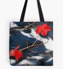 Maple Goodies Tote Bag