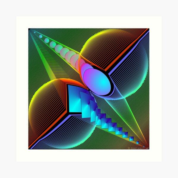 ESM 460 Lámina artística