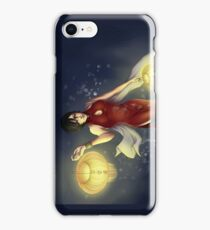 Ada Wong iPhone Case/Skin