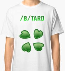 4chan /b/tard Meme Classic T-Shirt