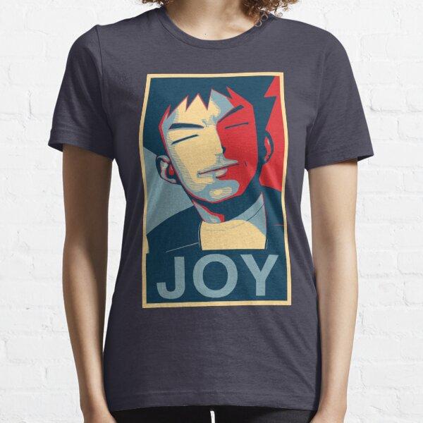 Je veux dire la recherche interminable de Brock pour Joy ... Nurse Joy qui est. T-shirt essentiel
