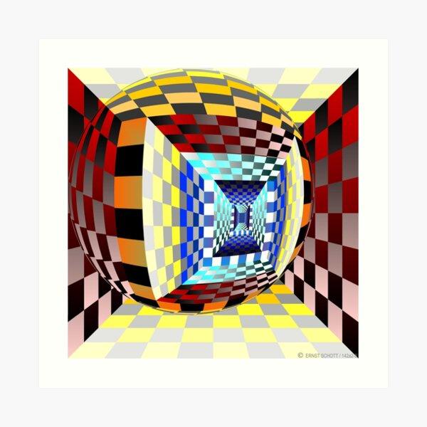 ESM 142a2-8 Lámina artística