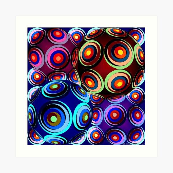 ESM 134-5 Lámina artística