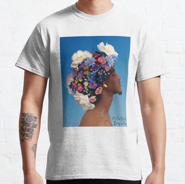 Let Your Flower Grow Bro Classic T-Shirt