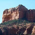 Sedona Arizona by loislame