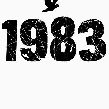 1983 by sajeevcpillai