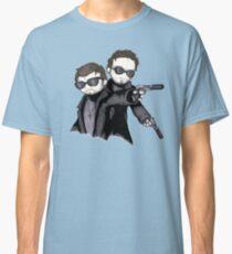 Boondock Plushies Classic T-Shirt