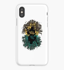 Jack Johnson - In Between Dreams & On and On iPhone Case/Skin