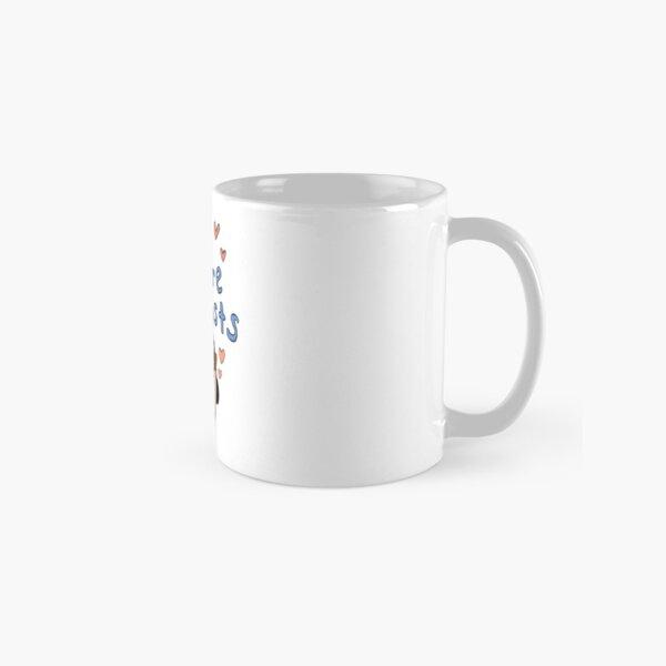 Podcast Love Classic Mug
