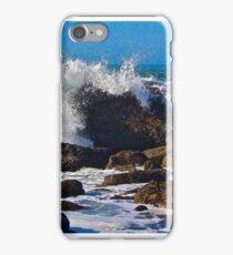 Breaker iPhone Case/Skin