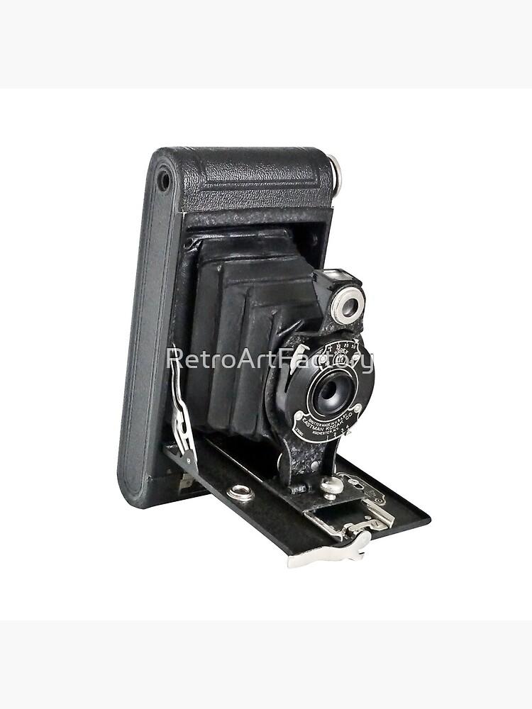 Kodak Hawkeye Vintage Camera by RetroArtFactory