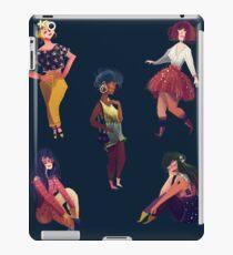 Cool Girls iPad Case/Skin
