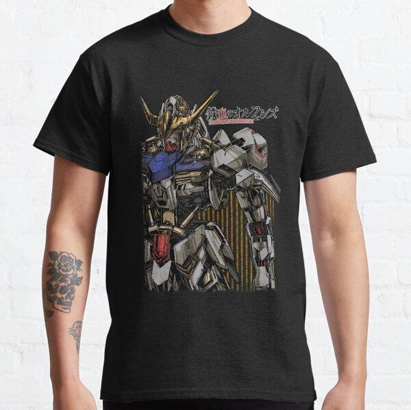 BARBATOS LUPUS Classic T-Shirt