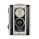 Kodak Duaflex Vintage Camera by RetroArtFactory