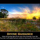 Divine Guidance #2 by Jonathan Newton