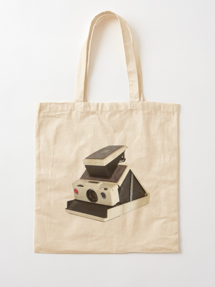 Alternate view of Polaroid SX-70 Camera Tote Bag