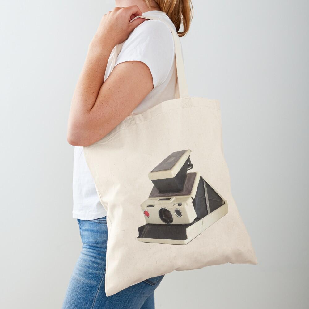 Polaroid SX-70 Camera Tote Bag