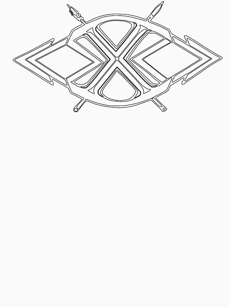 IndigenousX Logo  | Unisex T-Shirt