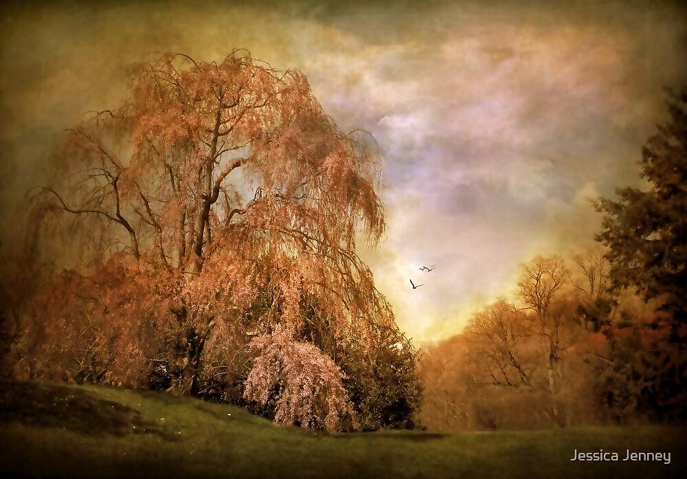Tristesse by Jessica Jenney