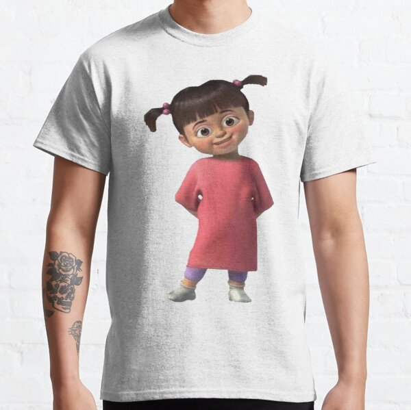Boo from monsters inc. Classic T-Shirt
