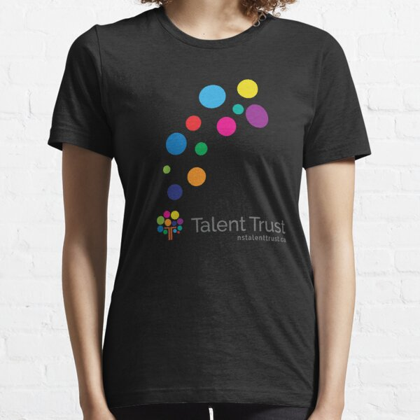 Colour your Life with the Nova Scotia Talent Trust Essential T-Shirt