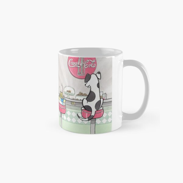 Diner Classic Mug
