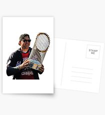 Trophy  Postcards