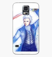 The Devil in Blue Case/Skin for Samsung Galaxy