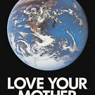 love your mother earth by dangerdancing2