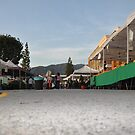 Street Market #1 by CanyonWind