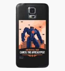Pan Pacific Defense Corps (Pacific Rim) Case/Skin for Samsung Galaxy